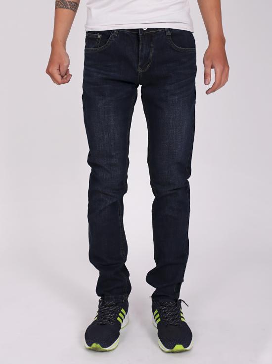 Quần jean skinny xanh đen qj1254 - 1