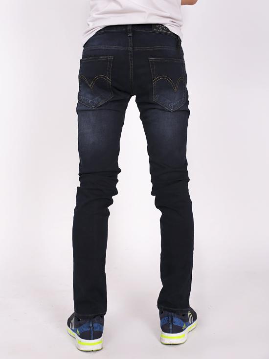 Quần jean skinny xanh đen qj1255 - 2