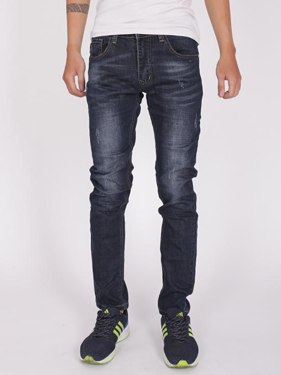 Quần jean skinny xanh đen qj1269 - 1