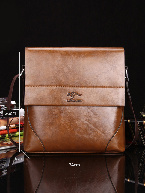 Túi xách bò tx50 - 1