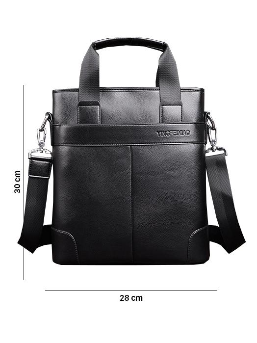 Túi xách đen tx36 - 1