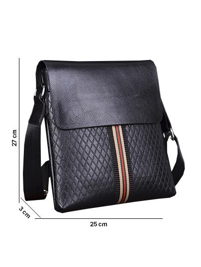 Túi xách đen tx37 - 1