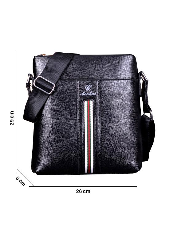 Túi xách đen tx39 - 1