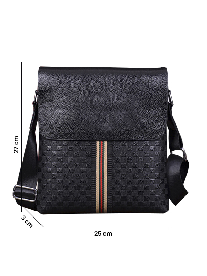 Túi xách đen tx40 - 1