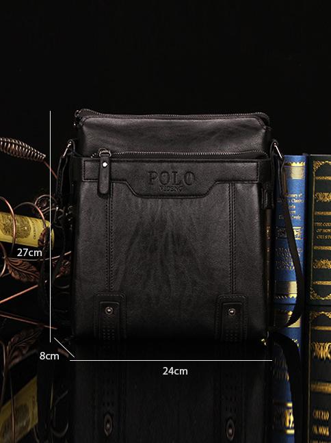 Túi xách đen tx42 - 1