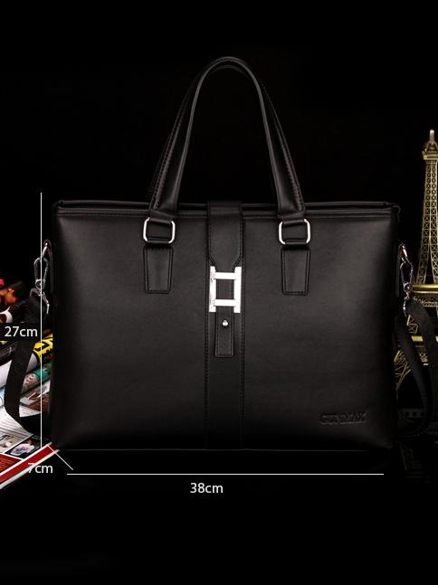 Túi xách đen tx44 - 1