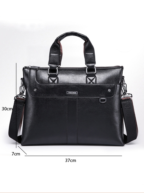 Túi xách đen tx46 - 1