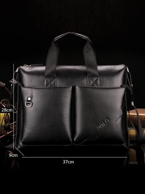 Túi xách đen tx49 - 1