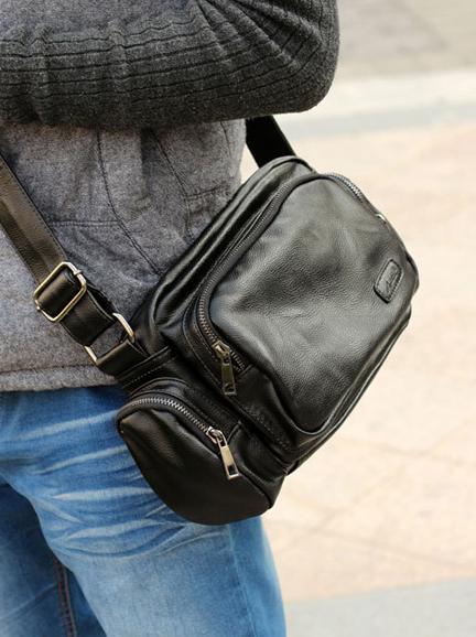 Túi xách đen tx33 - 1
