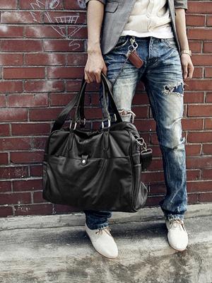 Túi xách đen tx34 - 1