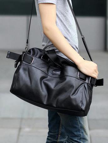 Túi xách đen tx35 - 1