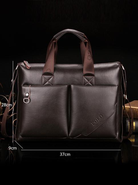 Túi xách nâu tx49 - 1