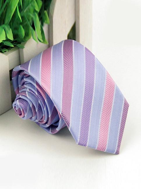 Cà vạt hàn quốc xanh cv85 - 1