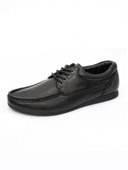 Giày Da Thời Trang Đen G29