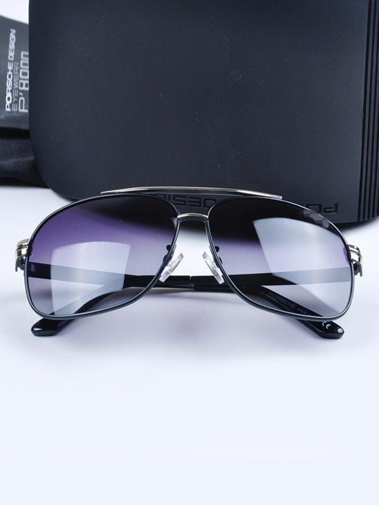 Mắt kính bạc mk119 - 1