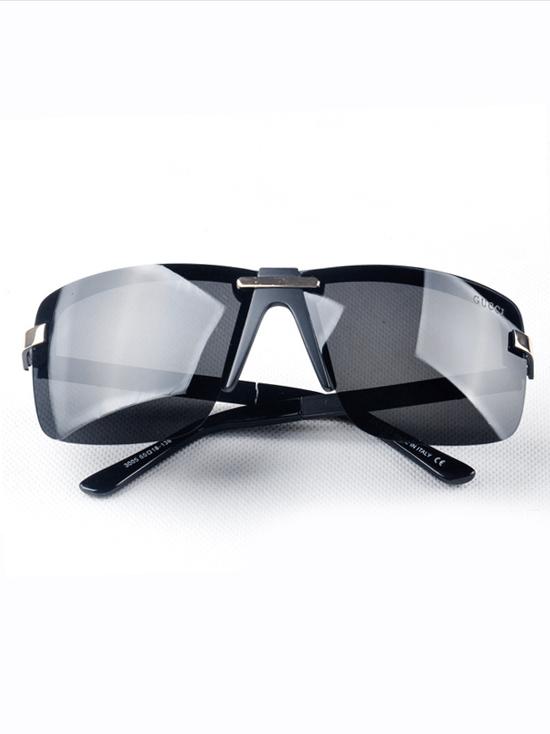 Mắt kính đen mk120 - 1