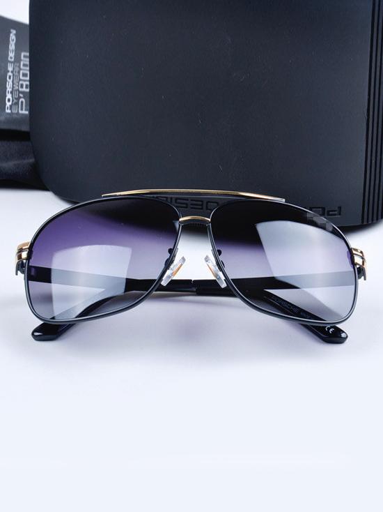 Mắt kính vàng mk119 - 1