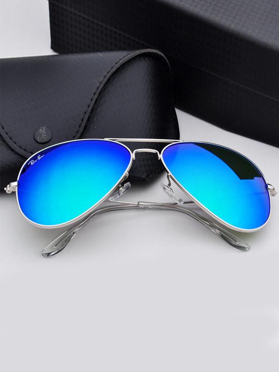 Mắt kính xanh ngọc mk117 - 1