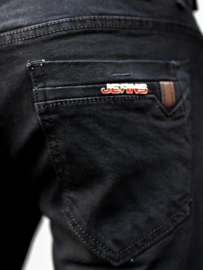 Quần jean skinny đen qj1291 - 2