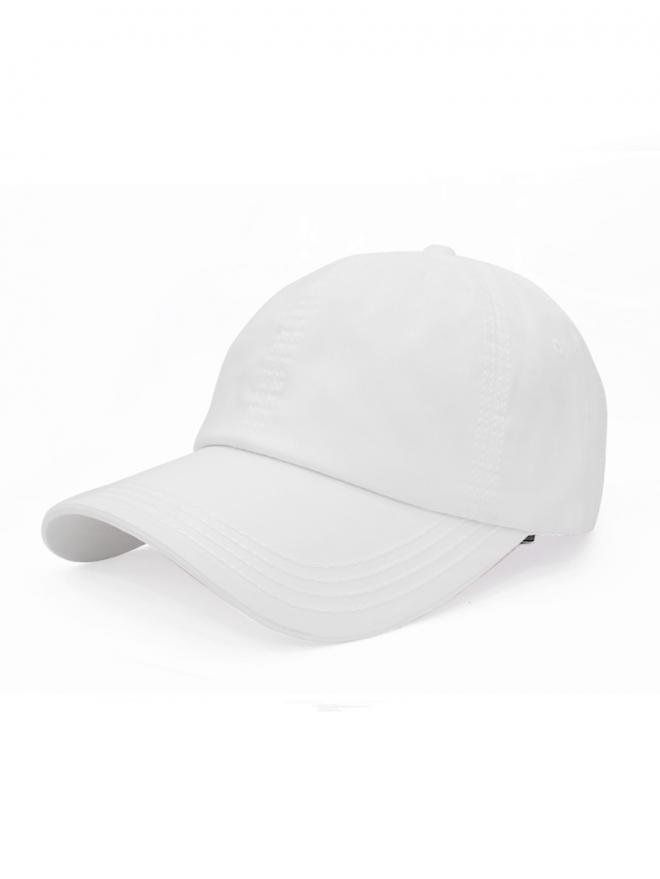 Nón trắng n216 - 1
