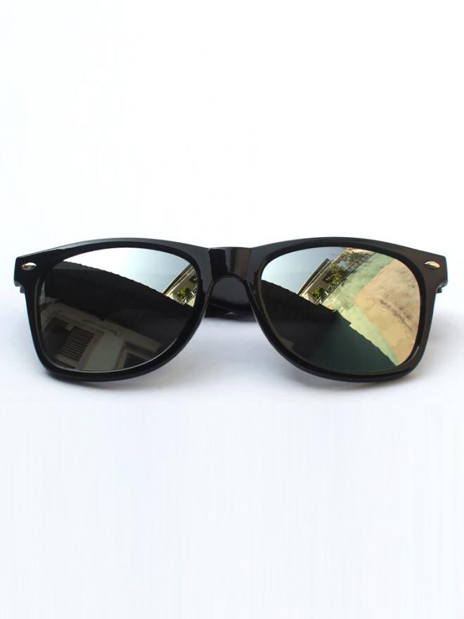 Mắt kính đen mk126 - 1