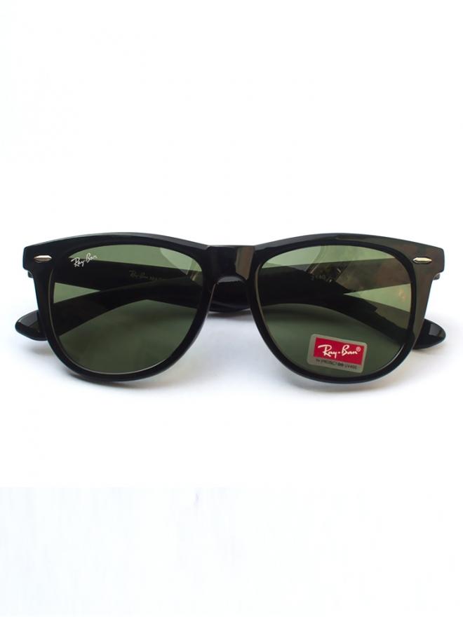Mắt kính đen mk127 - 1
