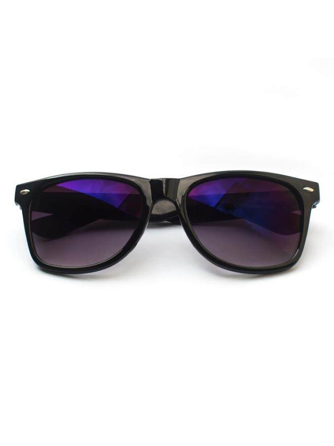 Mắt kính xanh đen mk126 - 1