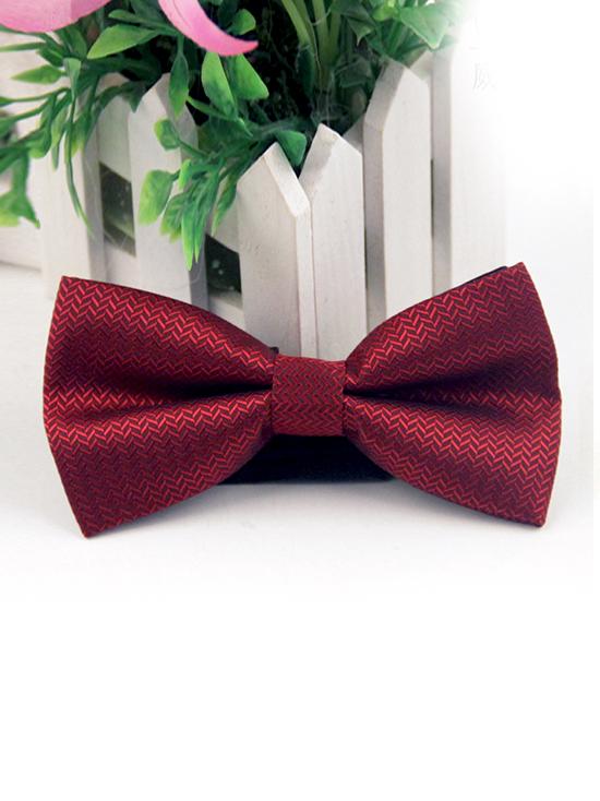 Nơ đeo cổ đỏ no53 - 1