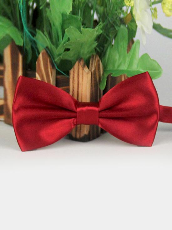 Nơ đeo cổ đỏ no74 - 1