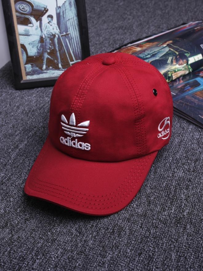 Nón adidas đỏ n243 - 1