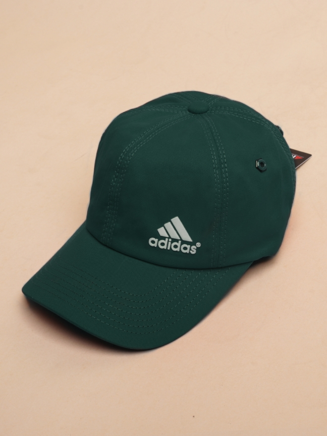 Nón Adidas Xanh Cổ Vịt N240