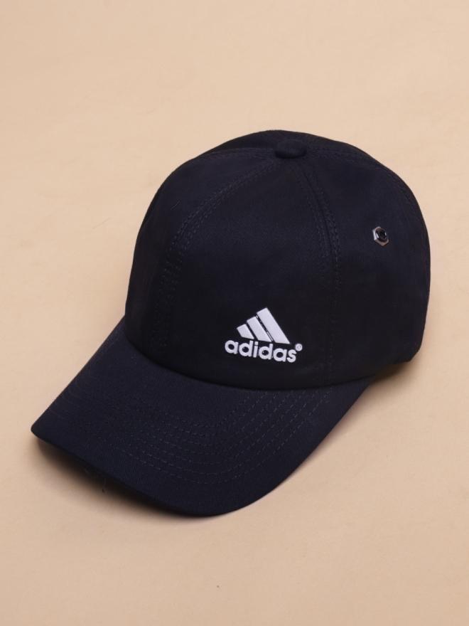 Nón adidas xanh đen n240 - 1
