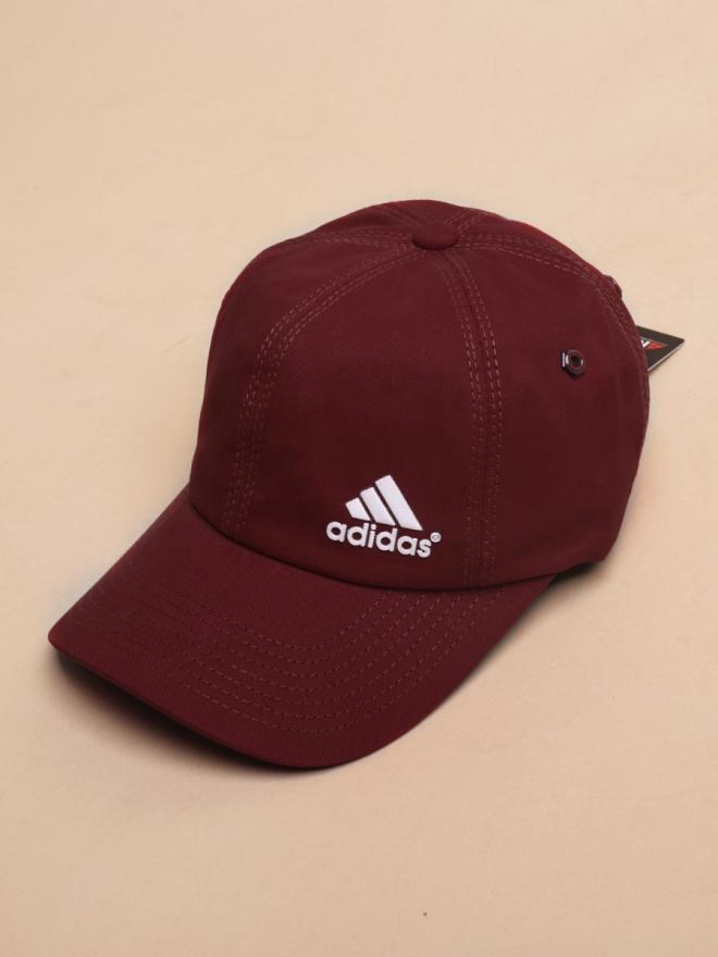 Nón Adidas Đỏ Đô N240
