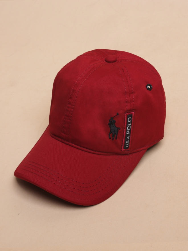 Nón đỏ n230 - 1