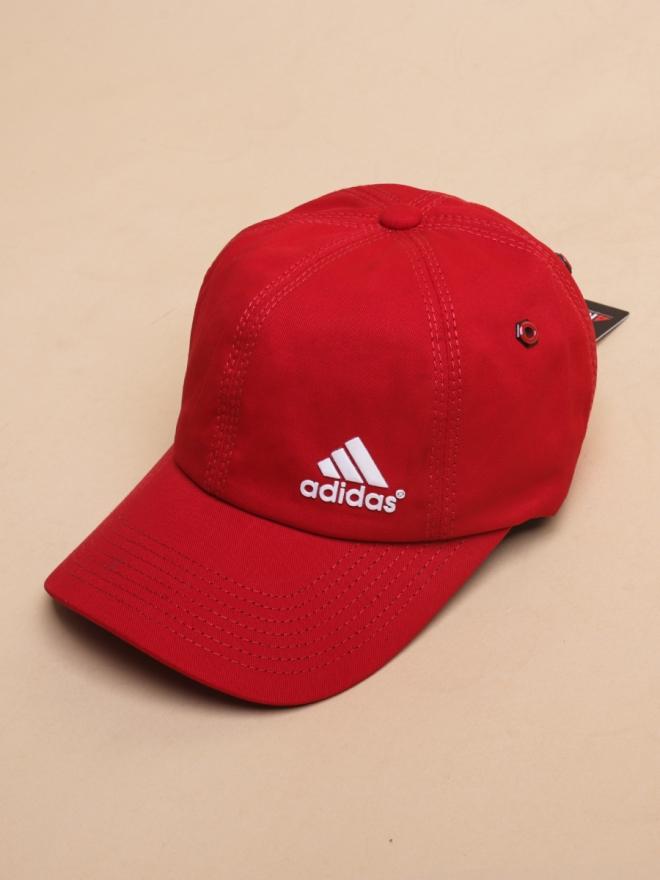 Nón adidas đỏ n240 - 1