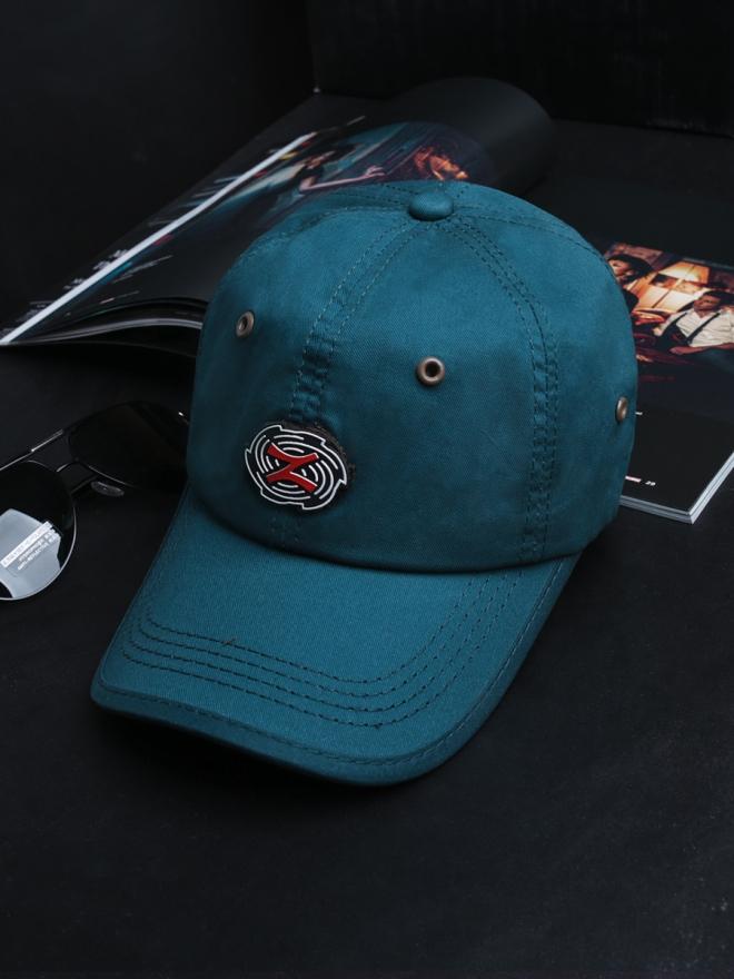 Nón xanh cổ vịt n236 - 1
