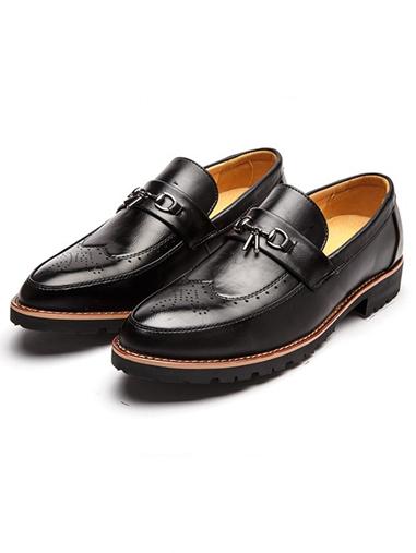 Giày Tây Đen G65