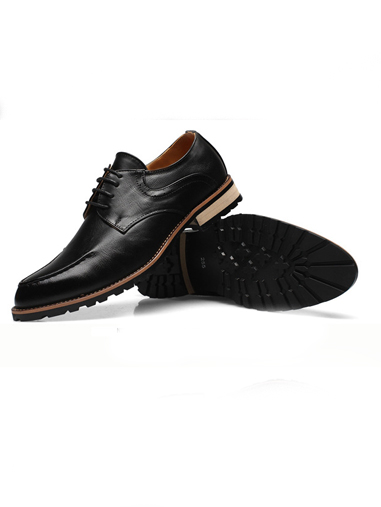 Giày Tây Da Đen G69