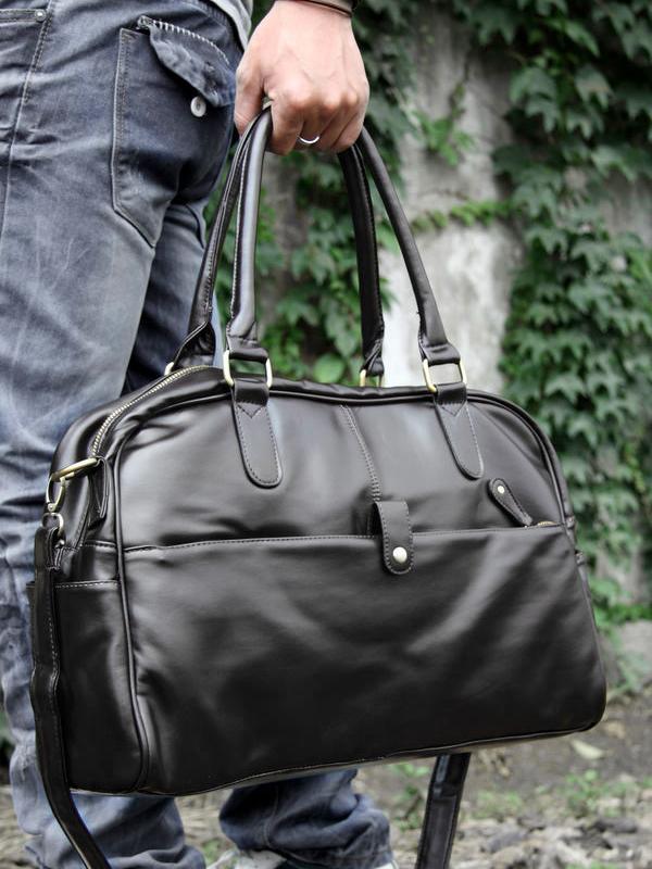 Túi xách đen tx56 - 1