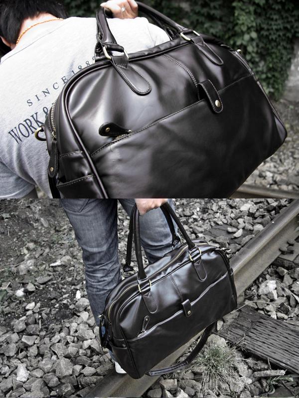 Túi xách đen tx56 - 2