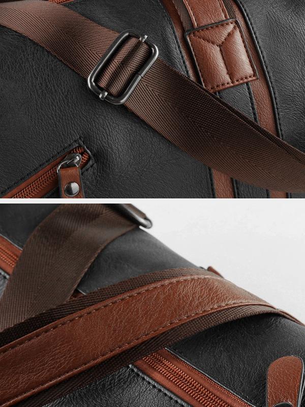 Túi xách đen tx57 - 3