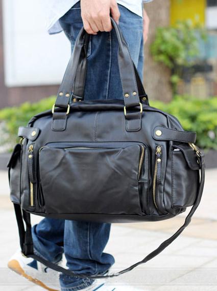 Túi xách đen tx59 - 1