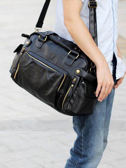 Túi xách đen tx59 - 2