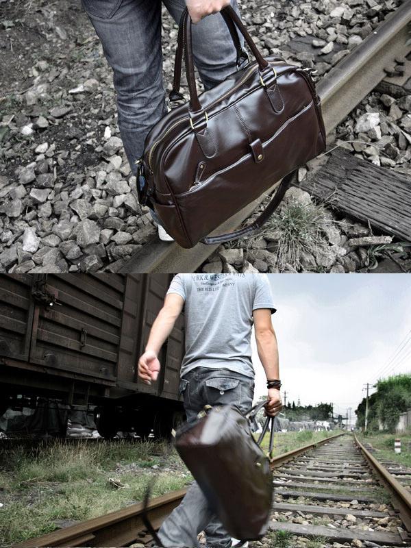 Túi xách nâu tx56 - 2