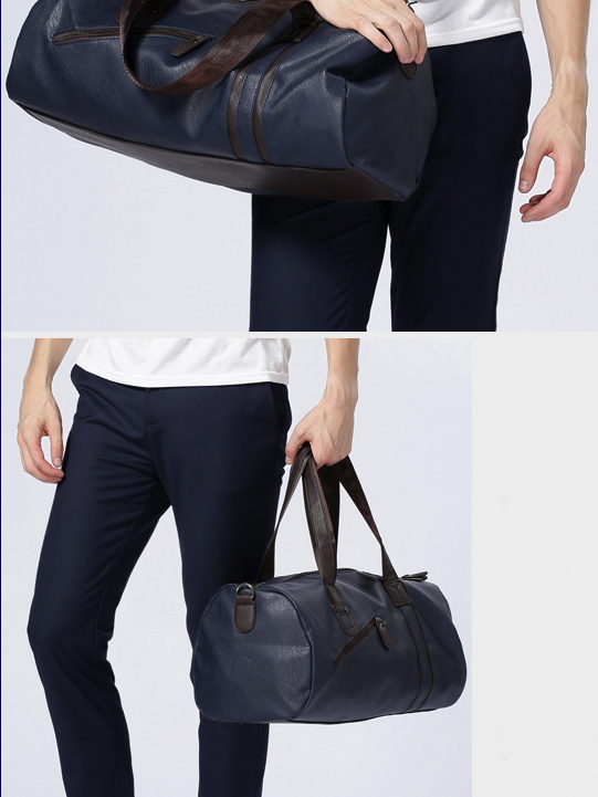 Túi xách xanh đen tx57 - 2