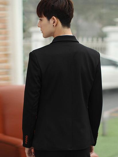 Áo vest cao cấp đen av1088 - 2