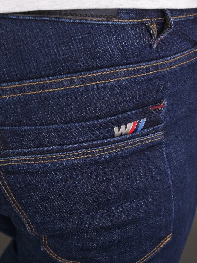 Quần jean skinny xanh đen qj1340 - 2