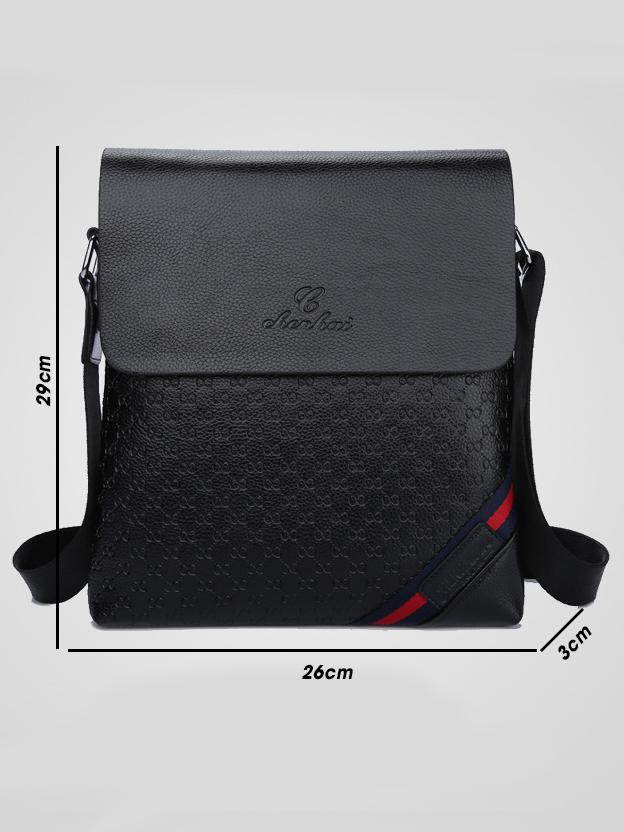 Túi xách đen tx60 - 1