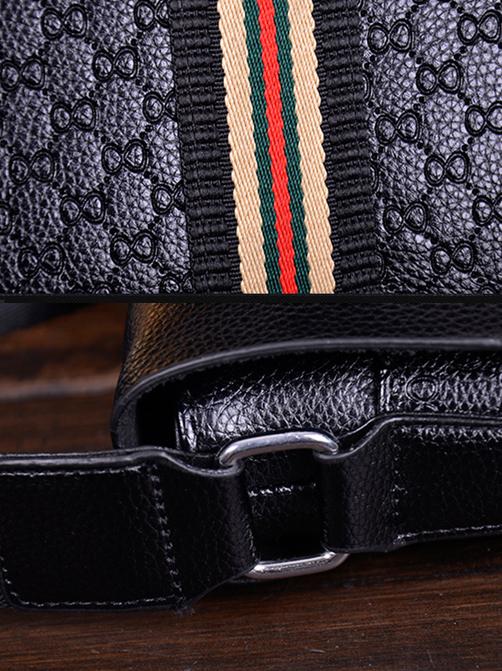Túi xách đen tx61 - 2
