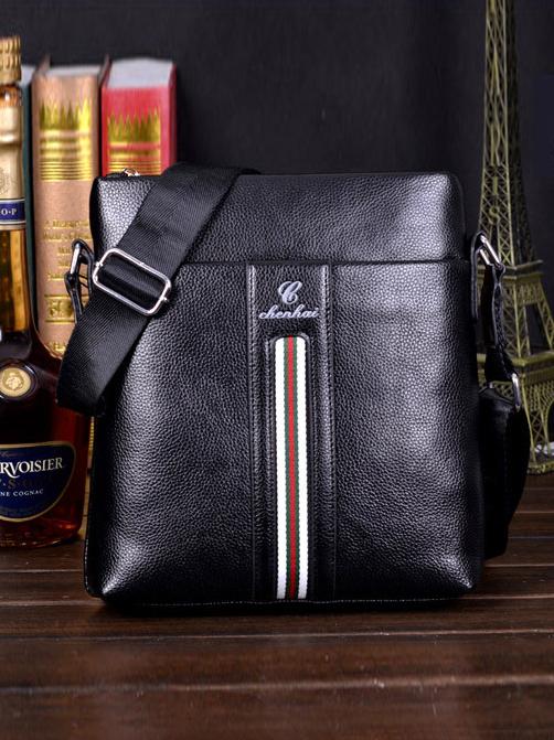 Túi xách đen tx66 - 3
